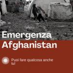 Emergenza Profughi Afghani – Sareste interessati ad accogliere profughi afghani?